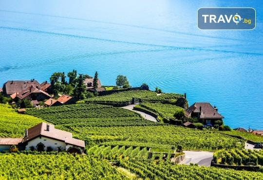 Екскурзия до Залцбург, Цюрих, Женева, Лозана и Милано! 4 нощувки със закуски, транспорт и екскурзовод от Луксъри Травел - Снимка 11