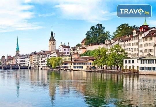 Екскурзия до Залцбург, Цюрих, Женева, Лозана и Милано! 4 нощувки със закуски, транспорт и екскурзовод от Луксъри Травел - Снимка 6