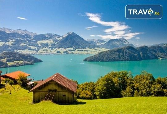 Екскурзия до Залцбург, Цюрих, Женева, Лозана и Милано! 4 нощувки със закуски, транспорт и екскурзовод от Луксъри Травел - Снимка 8