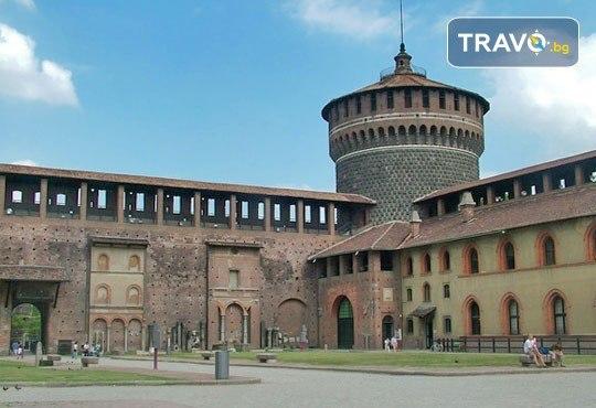 Екскурзия до Залцбург, Цюрих, Женева, Лозана и Милано! 4 нощувки със закуски, транспорт и екскурзовод от Луксъри Травел - Снимка 12