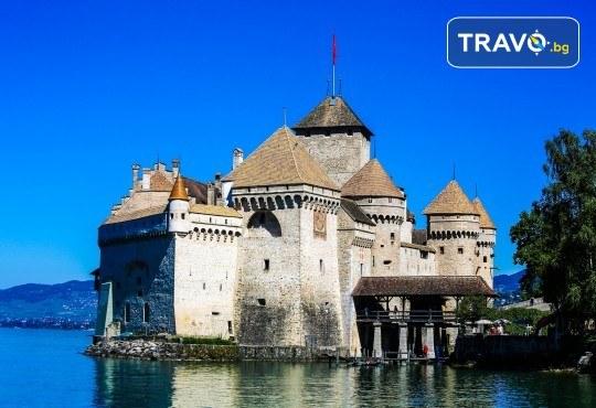 Екскурзия до Залцбург, Цюрих, Женева, Лозана и Милано! 4 нощувки със закуски, транспорт и екскурзовод от Луксъри Травел - Снимка 10