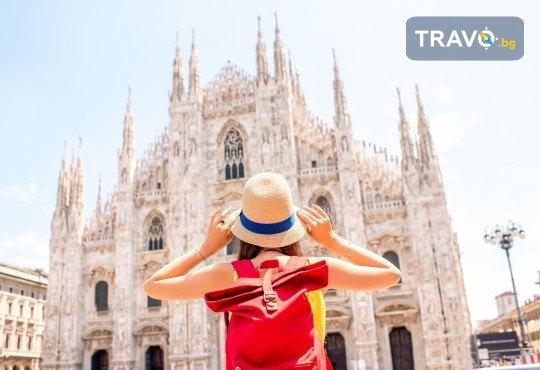 Екскурзия до Залцбург, Цюрих, Женева, Лозана и Милано! 4 нощувки със закуски, транспорт и екскурзовод от Луксъри Травел - Снимка 14