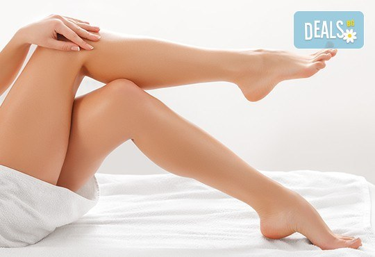Антицелулитна процедура - вакуум масаж, целутрон или RF с иновативен уред за стягане и оформящи терапии Slim City, в студио Голд Бюти - Снимка 3