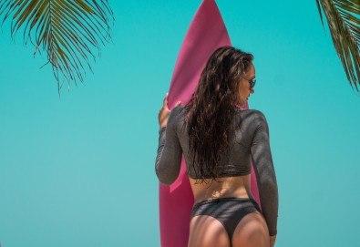 Готови ли сте за лятото? Антицелулитна терапия Бразилско дупе с неоперативен лифтинг HIFU-SMAS в Skin Nova - Снимка
