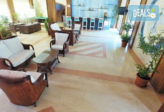 Промо цени за почивка през май в Tiana Beach Resort 3*+, Бодрум! 5 или 7 нощувки на база All Inclusive, възможност за транспорт - Снимка 6