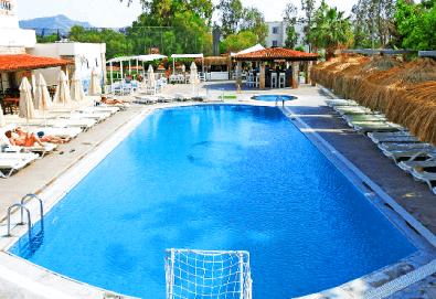 Промо цени за почивка през май в Tiana Beach Resort 3*+, Бодрум! 5 или 7 нощувки на база All Inclusive, възможност за транспорт - Снимка