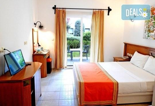 Промо цени за почивка през май в Tiana Beach Resort 3*+, Бодрум! 5 или 7 нощувки на база All Inclusive, възможност за транспорт - Снимка 3