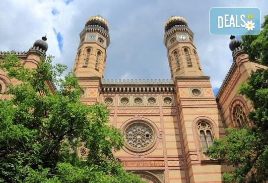 Екскурзия до Будапеща и Виена с Холидей БГ Тур! 3 нощувки със закуски, транспорт, водач и възможност посещение на Братислава, Лихтенщайн, Баден - Снимка 8