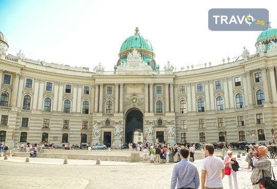 Екскурзия до Будапеща и Виена с Холидей БГ Тур! 3 нощувки със закуски, транспорт, водач и възможност посещение на Братислава, Лихтенщайн, Баден - Снимка 2