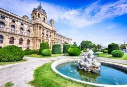 Екскурзия до Будапеща и Виена с Холидей БГ Тур! 3 нощувки със закуски, транспорт, водач и възможност посещение на Братислава, Лихтенщайн, Баден - Снимка