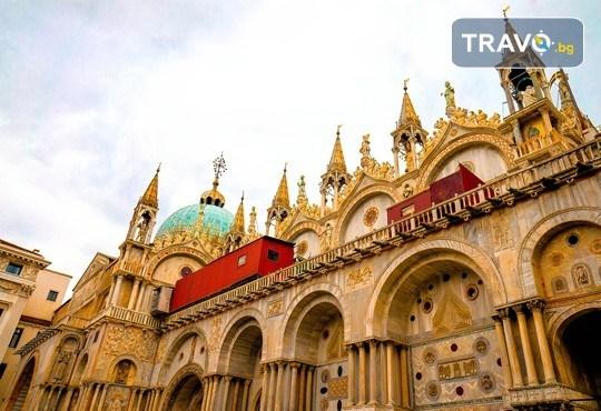 Романтична екскурзия до Венеция с Луксъри Травел! 4 нощувки със закуски в хотел 2*/3*, самолетен билет и екскурзовод - Снимка 4