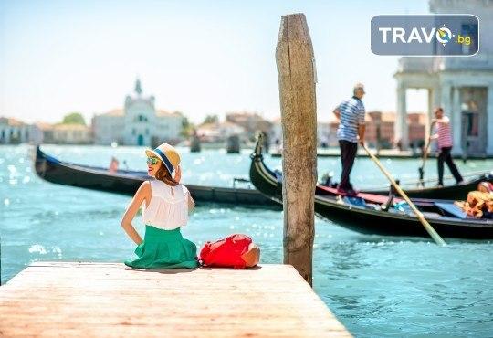 Романтична екскурзия до Венеция с Луксъри Травел! 4 нощувки със закуски в хотел 2*/3*, самолетен билет и екскурзовод - Снимка 5