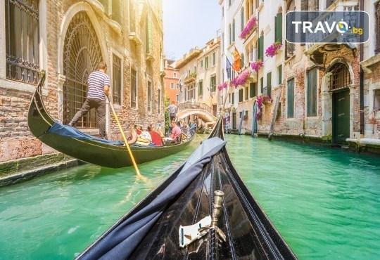 Романтична екскурзия до Венеция с Луксъри Травел! 4 нощувки със закуски в хотел 2*/3*, самолетен билет и екскурзовод - Снимка 6