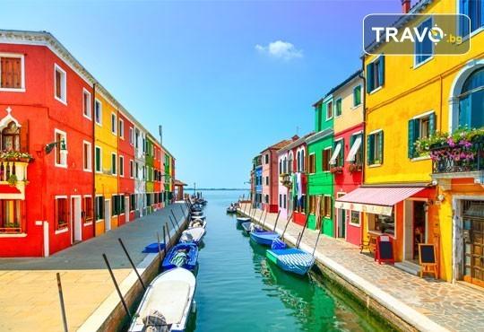 Романтична екскурзия до Венеция с Луксъри Травел! 4 нощувки със закуски в хотел 2*/3*, самолетен билет и екскурзовод - Снимка 1