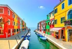 Романтична екскурзия до Венеция с Луксъри Травел! 4 нощувки със закуски в хотел 2*/3*, самолетен билет и екскурзовод - Снимка