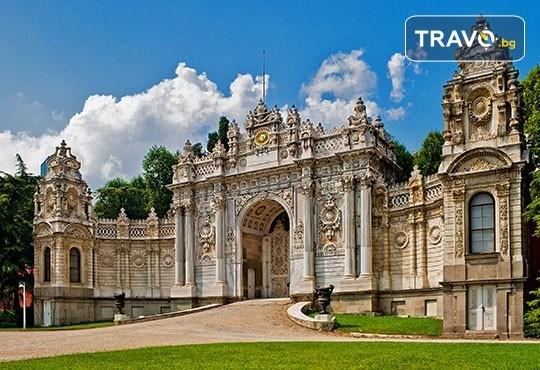 Пролетна екскурзия до Истанбул с Глобул Турс! 2 нощувки със закуски, транспорт, посещение на Пеещите фонтани и мол Емаар - Снимка 3
