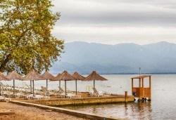 Уикенд екскурзия до Северна Македония с посещение на Дойранското езеро! 1 нощувка със закуска и вечеря, транспорт, посещение на Мелник и Рупите - Снимка