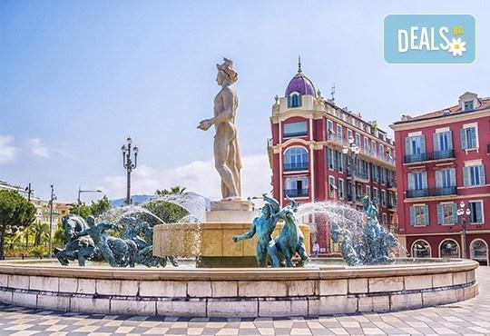 Екскурзия до Френската ривиера по време на фестивала в Кан през май! 5 нощувки със закуски, транспорт, посещение на Загреб, Верона и Венеция - Снимка 3