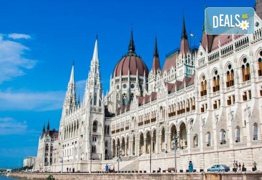 Преди Великден в Будапеща, Виена и Прага със Запрянов Травел! 3 нощувки със закуски, транспорт и богата програма - Снимка 1