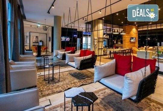 Екскурзия до Дубай през май! 4 нощувки с 4 закуски и 2 вечери в Ibis Al Barsha 3*, самолетен билет, сафари в пустинята и круиз в Дубай Марина - Снимка 10
