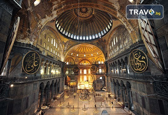 Пролетна приказка в Истанбул с Комфорт Травел! 2 нощувки със закуски, транспорт, екскурзовод и посещение на Одрин - Снимка 4