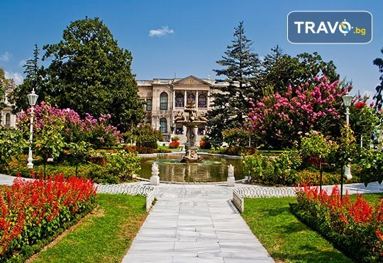 Пролетна приказка в Истанбул с Комфорт Травел! 2 нощувки със закуски, транспорт, екскурзовод и посещение на Одрин - Снимка 5