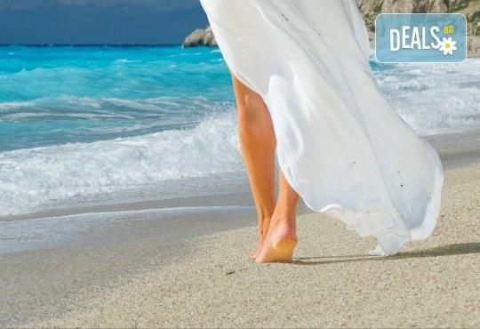 Екскурзия до остров Лефкада на супер цена! 3 нощувки със закуски в хотел 2*/3*, транспорт и посещение на плажа Агиос Йоанис - Снимка 8