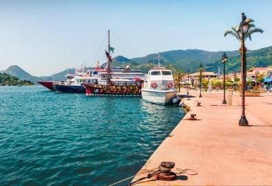Екскурзия до остров Лефкада на супер цена! 3 нощувки със закуски в хотел 2*/3*, транспорт и посещение на плажа Агиос Йоанис - Снимка