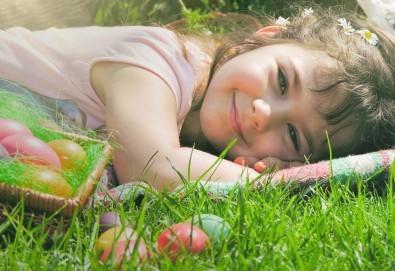 Детска или семейна фотосесия на открито с 5 или 15 обработени кадъра от фотограф София Асеникова - Снимка