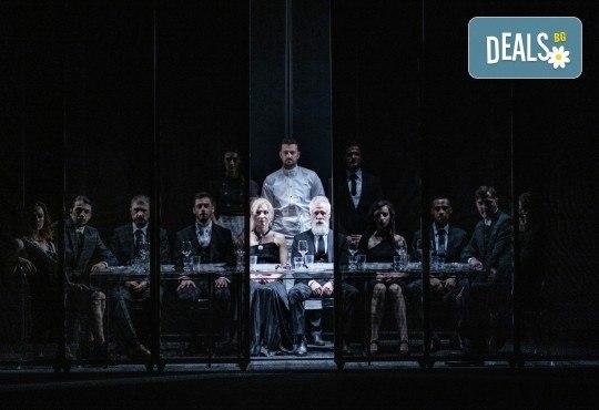Празникът с Бойко Кръстанов, Владимир Зомбори, Мак Маринов и други на 14-ти март (събота) в Малък градски театър Зад канала! - Снимка 9