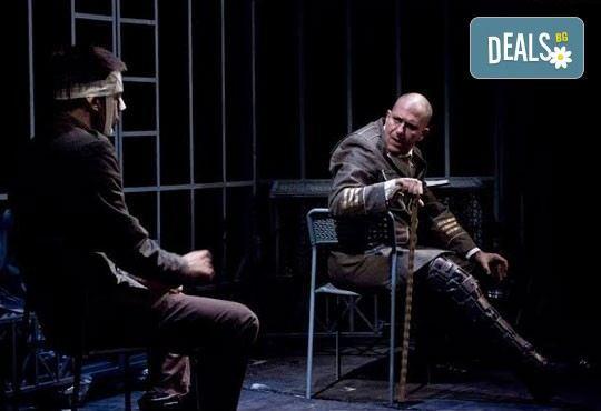 """Гледайте звездата на Младежки театър Александър Хаджиангелов в """"Пилето"""" на 11.03. от 19 ч., камерна зала, 1 билет - Снимка 7"""
