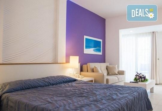 Почивка в края на лятото в Kadikale Resort 5* в Бодрум! 7 нощувки на база All Inclusive, възможност за транспорт - Снимка 2