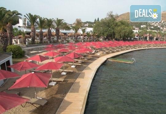 Почивка в края на лятото в Kadikale Resort 5* в Бодрум! 7 нощувки на база All Inclusive, възможност за транспорт - Снимка 7