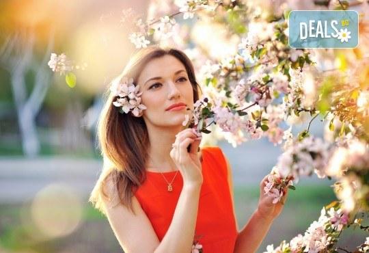 Еднодневна екскурзия на 21.03. за празника Кюстендилска пролет в парка Хисарлъка с транспорт и водач от туроператор Поход - Снимка 1