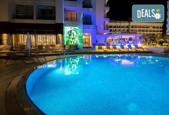 Почивка през септември в Munamar Beach Residence 5*, Мармарис! 7 нощувки на база All Inclusive, възможност за транспорт - Снимка 7
