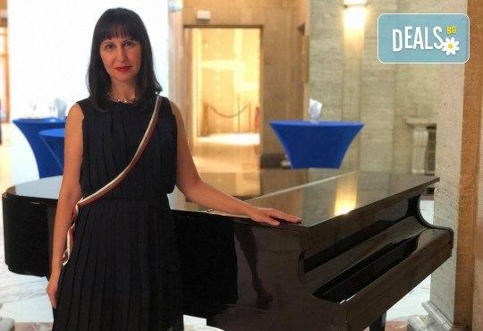 За Вашата сватба! Водещ на изнесен ритуал на избрана локация в София, от MUSIC for You! - Снимка 2