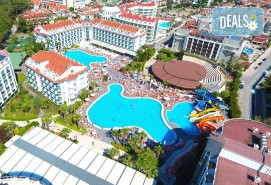 Почивка в края на лятото в Green Nature Resort and SPA 5*, Мармарис! 7 нощувки на база All Inclusive, възможност за транспорт - Снимка 3