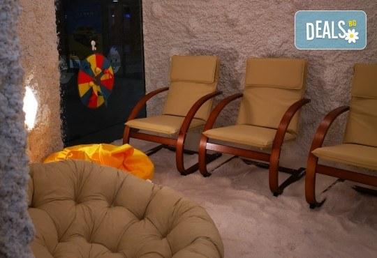 90-минутен СПА ритуал Колагеново захранване! Маска на цяло тяло с морски колаген, 60 мин. масаж и релаксация в солна стая за един или двама в новия Thai SPA в The MALL - Снимка 23
