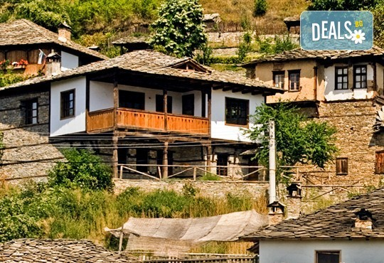 Екскурзия за 1 ден през пролетта до красивите села Лещен и Ковачевица! Транспорт и екскурзовод от Глобул Турс - Снимка 2