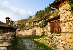 Екскурзия за 1 ден през пролетта до красивите села Лещен и Ковачевица! Транспорт и екскурзовод от Глобул Турс - Снимка