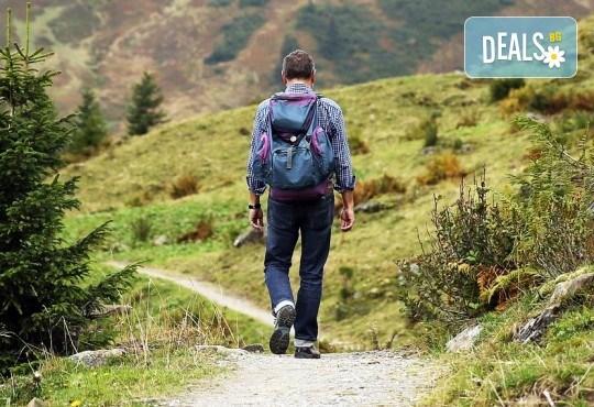 Еднодневна екскурзия до Чепън планина с изкачване на вр. Петровски кръст на 11.04.! Транспорт и планински водач - Снимка 2