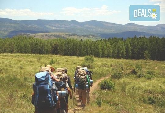 Еднодневна екскурзия до Чепън планина с изкачване на вр. Петровски кръст на 11.04.! Транспорт и планински водач - Снимка 1