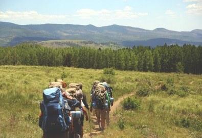 Еднодневна екскурзия до Чепън планина с изкачване на вр. Петровски кръст на 11.04.! Транспорт и планински водач - Снимка