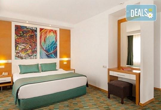 Лятна почивка в Кушадасъ, с BELPREGO Travel! Хотел Ladonia Adakule 5*, 7 нощувки на база All Inclusive, възможност за транспорт - Снимка 6