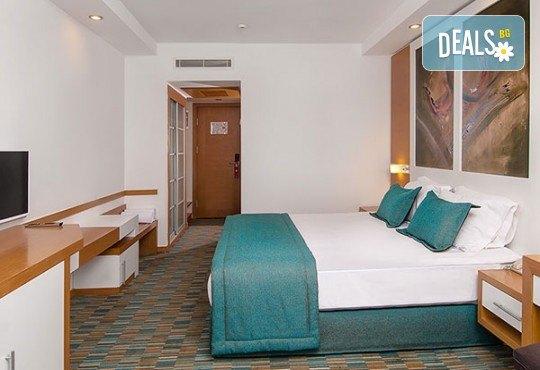 Лятна почивка в Кушадасъ, с BELPREGO Travel! Хотел Ladonia Adakule 5*, 7 нощувки на база All Inclusive, възможност за транспорт - Снимка 5