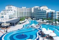 Почивка в Кушадасъ, с BELPREGO Travel! Хотел Otium Sealight Resort 5*: 7 нощувки Ultra All Inclusive, възможност за транспорт - Снимка