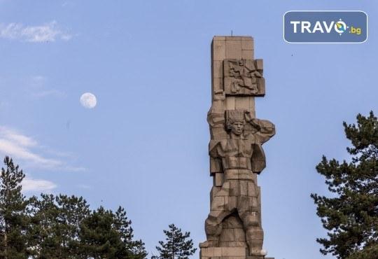Екскурзия на 11.04. до Копривщица и Панагюрище с туроператор Поход - транспорт и водач - Снимка 1