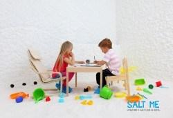 Грижа за здравето на цялото семейство! Солна терапия за деца или възрастни в СОЛ МИ в The MALL - Снимка
