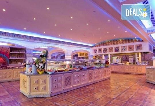 Великденска почивка на супер цена в Kamelya K Club 5* в Сиде! 7 нощувки на база Ultra All Inclusive, самолетен билет и трансфери - Снимка 6