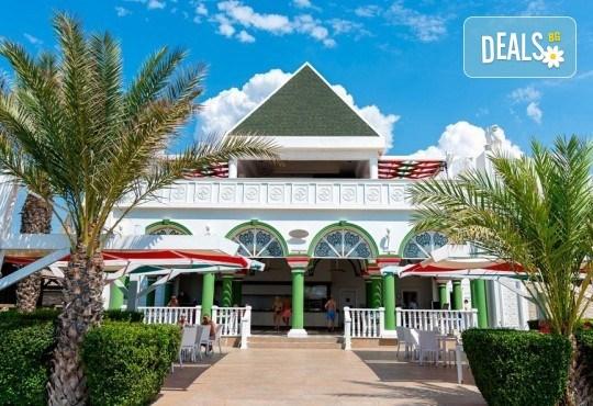 Великденска почивка на супер цена в Kamelya K Club 5* в Сиде! 7 нощувки на база Ultra All Inclusive, самолетен билет и трансфери - Снимка 11